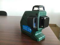 DOVOH 12 Lines 3D Laser Level  DLL3-360G 520NM Green Laser Level