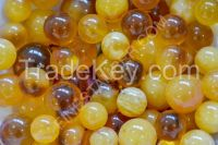 Amber Beads, Amber Balls. We are Manufacturer!
