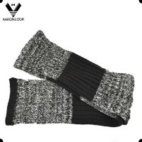 fashionable acrylic knitted men winter scarf