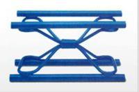 4 Bars Type Lattice Girder of Steel Structure