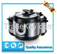 Good Design 110/220V Industrial Electric Pressure Cookers From Nanchan