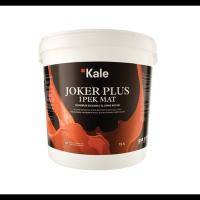 Joker Plus ipek Mat Water Based Interior Wall Paint