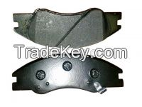 Brake Pads For Opel Vectra