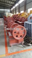 High performance Jaw Crusher with low price