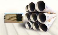 GRP sleeves photo and picture on TradeKey com