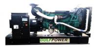 Diesel Generator 279 KVA / 223 KW
