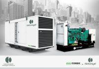 Diesel Generator 230 KVA/ 184 KW