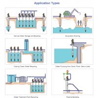 Western Layne Verticle Pumps