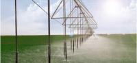 Western irrigation pivot system