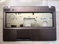 Lenovo IdeaPad Z570 Z575  PalmRest Cover 60.4M437.003 60.4M418.002