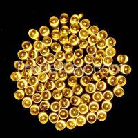 Solarmks Solar Powered LED String Light, Ambiance Lighting, 72FT 22m L