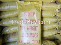 Sodium ligno sulfonate