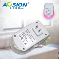 Aosion 2016 top sale multifunction ultrasonic and electromagnetic Pest Repeller