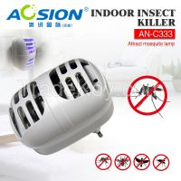 Aosion AN-C333 for happy family Electronic high voltage mini plug in light traps for flying insects