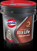 Arzol XTRA Life Automotive & Industrial Grease