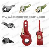 Automatic Slack Adjuster For Russian
