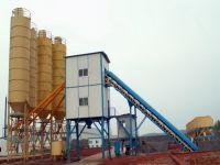Concrete Mixing Plant
