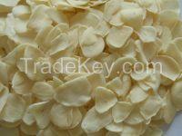 Dry garlic slice