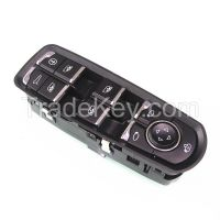 Auto power window door master switch for 2011-2012 Porsche Cayenne