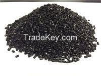 ABS granules-black 8208