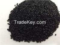 ABS granules-black 8212