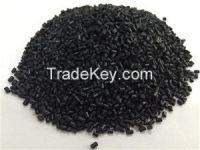 ABS granules-black 8203