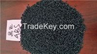 ABS granules-black color ABS  4212