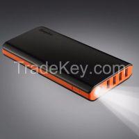 EasyAcc Monster 26000mAh Partable Mobile Phone Power Bank Battery