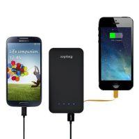 [MFi] EasyAcc iChoc 5000mAh External Battery Packs