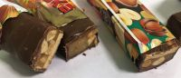 Candy and Chocolate RUSSIAN, 100% Natural: $3-10/kg