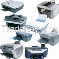 Lazer Printer for with different brands