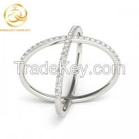 Quality Supplier of Jewlery Wholesale Factory Fashion Rings For Women