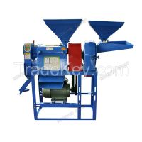 Rice milling machine 2.2kw 220V