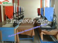 Cell Phone Adapters Ultrasonic Plastic Welding Machine for Plastic ABS PP PC PVC