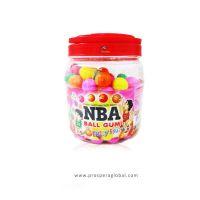 Ball Gum Tutty Fruty