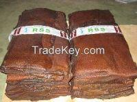 natural rubber SVR 3L, SVR 10, SVR 20, SVR CV 50, SVR CV 60, RSS3...
