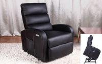 Lift Chair Recliner with Massage and Heat