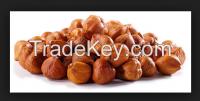 Raw Hazel Nuts