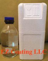 Super Hydrophobic anti-graffiti and UV diamond 9H permanent nano ceramic coating