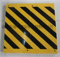 trench cover plastic plate Cable trench cover