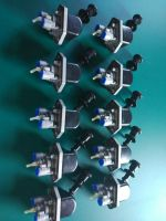 hand brake valves