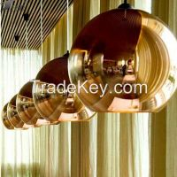 Pendant light chandelier/ hanging lamps living room