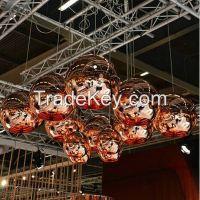 Pendant light chandelier/ hanging lamps living room