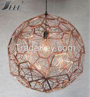 Modern design pendant light &Tom Dixon modern chandelie