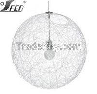 Moooi Raimond globe pendant lamp chandeliers pendant la