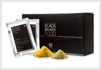 LMW BLACK BALANCE  FOOD - 40G X 30EA