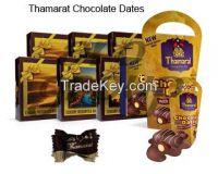 Thamrat Chocolate Dates