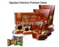 Signature Selection (Premium Dates)