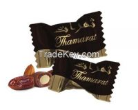 Thamarat Chocolate Dates