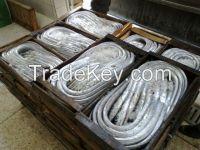 Frozen barracu / Frozen queen fish / Frozen ribbon fish